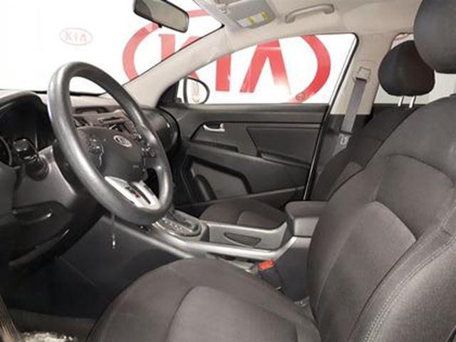 2012 Kia Sportage LX (Stk: P0470A) in Newmarket - Image 8 of 12