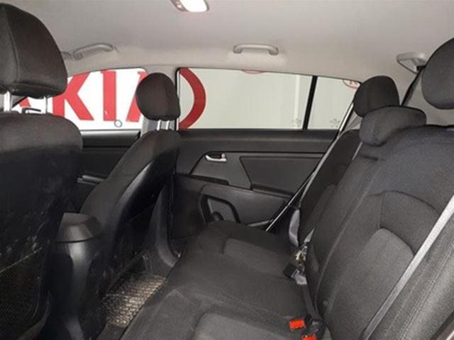 2012 Kia Sportage LX (Stk: P0470A) in Newmarket - Image 10 of 12