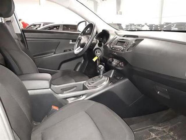 2012 Kia Sportage LX (Stk: P0470A) in Newmarket - Image 12 of 12