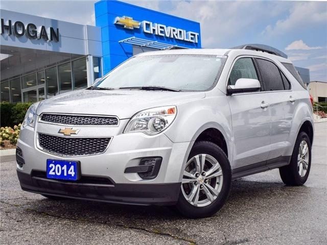 2014 Chevrolet Equinox 1LT (Stk: WN280229) in Scarborough - Image 1 of 25