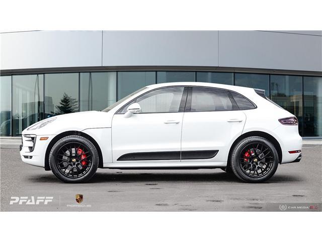 2018 Porsche Macan GTS (Stk: P12469) in Vaughan - Image 2 of 25