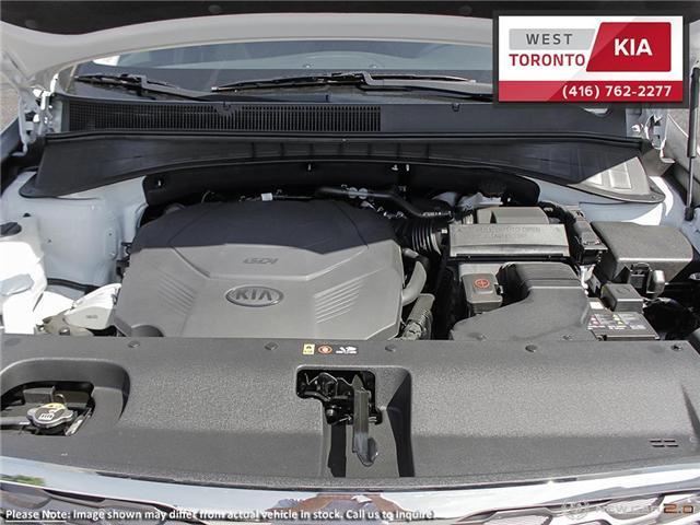 2019 Kia Sorento 3.3L EX+ (Stk: 19140) in Toronto - Image 6 of 23