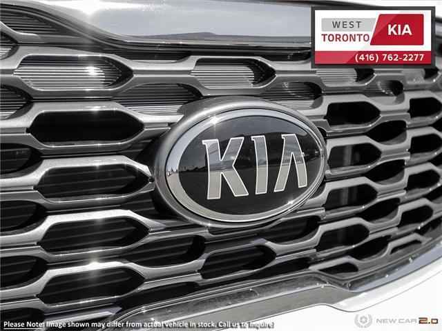 2019 Kia Sorento 3.3L EX+ (Stk: 19140) in Toronto - Image 9 of 23