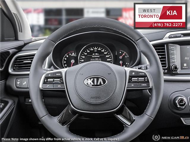 2019 Kia Sorento 3.3L EX+ (Stk: 19140) in Toronto - Image 13 of 23