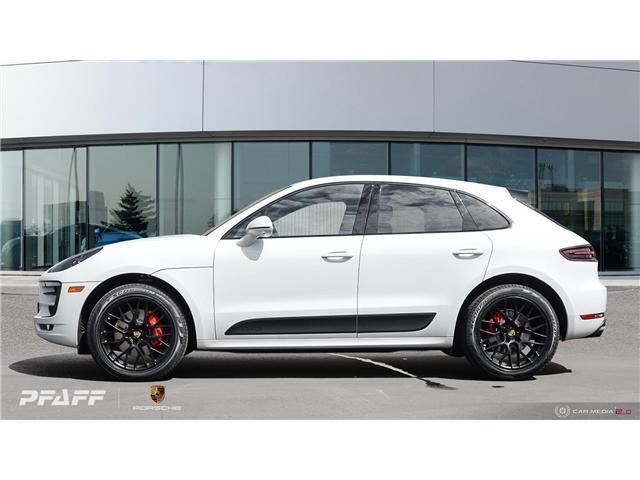 2018 Porsche Macan GTS (Stk: P12915) in Vaughan - Image 2 of 25