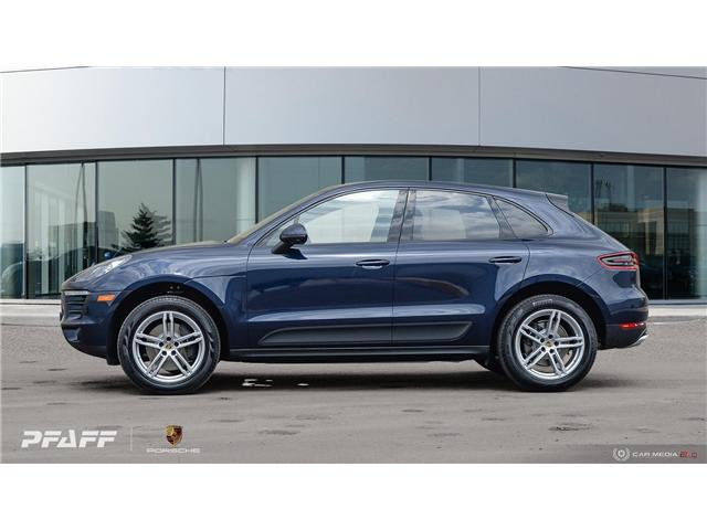 2018 Porsche Macan  (Stk: P12963) in Vaughan - Image 2 of 25