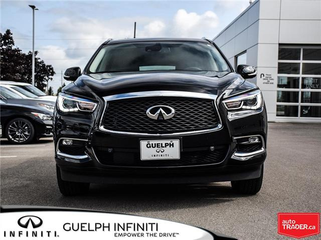 2018 Infiniti QX60 Base (Stk: I6522) in Guelph - Image 2 of 24