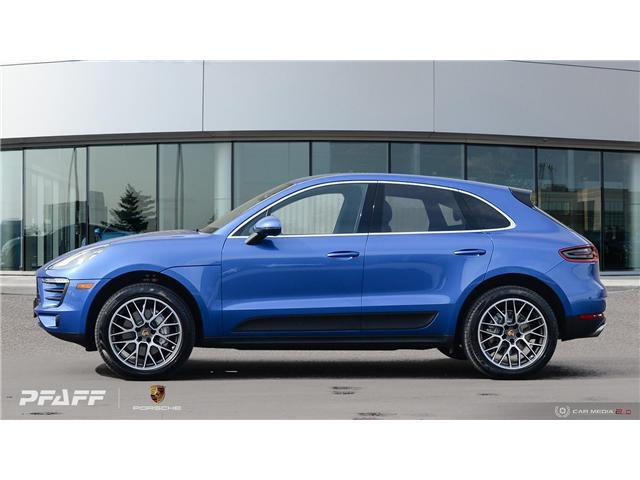 2018 Porsche Macan S (Stk: P13125) in Vaughan - Image 2 of 25