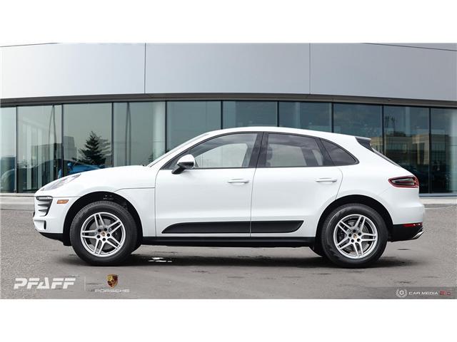 2018 Porsche Macan  (Stk: P13130) in Vaughan - Image 2 of 25