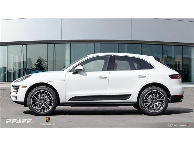 2018 Porsche Macan S (Stk: P13137) in Vaughan - Image 2 of 25