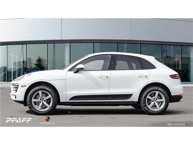 2018 Porsche Macan  (Stk: P13145) in Vaughan - Image 2 of 25