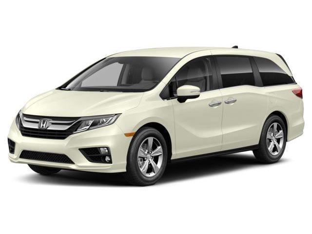 2019 Honda Odyssey EX (Stk: 9504524) in Brampton - Image 1 of 2