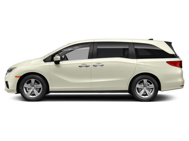 2019 Honda Odyssey EX (Stk: 9505593) in Brampton - Image 2 of 2