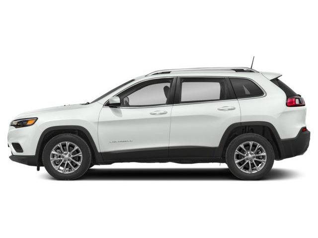 2019 Jeep Cherokee North (Stk: K247387) in Surrey - Image 2 of 9