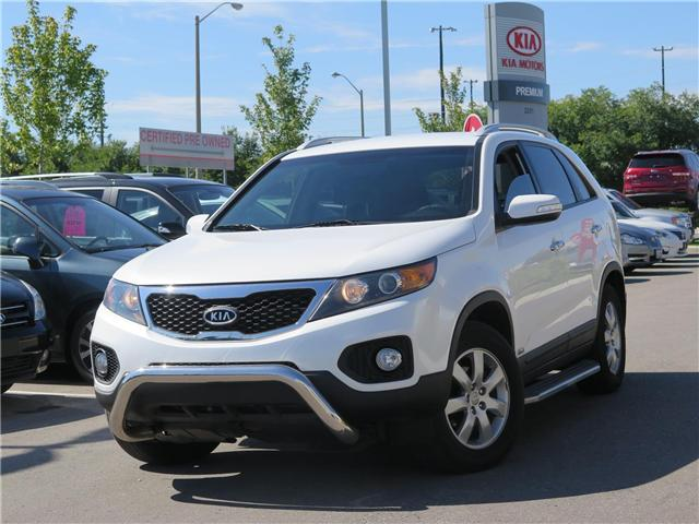 2013 Kia Sorento SX (Stk: 6162P) In Scarborough   Image 1 Of 20 ...