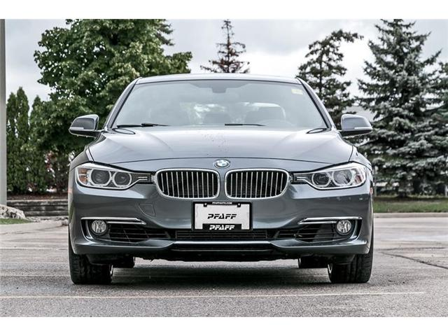 2013 BMW 335i  (Stk: 20985A) in Mississauga - Image 2 of 21