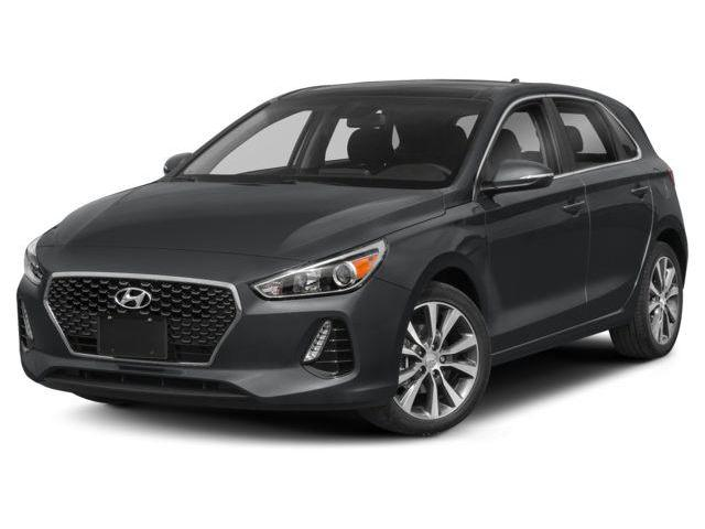 2018 Hyundai Elantra GT GLS (Stk: 27975) in Scarborough - Image 1 of 9