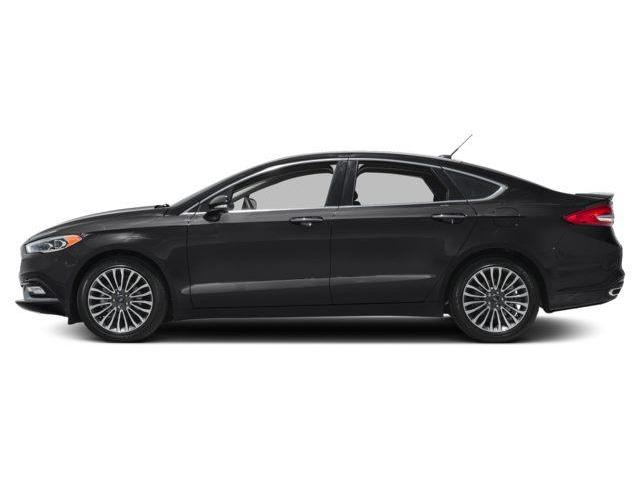 2018 Ford Fusion  (Stk: 18-15520) in Kanata - Image 2 of 8