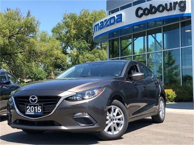 2015 Mazda Mazda3 GS (Stk: U0249) in Cobourg - Image 2 of 18