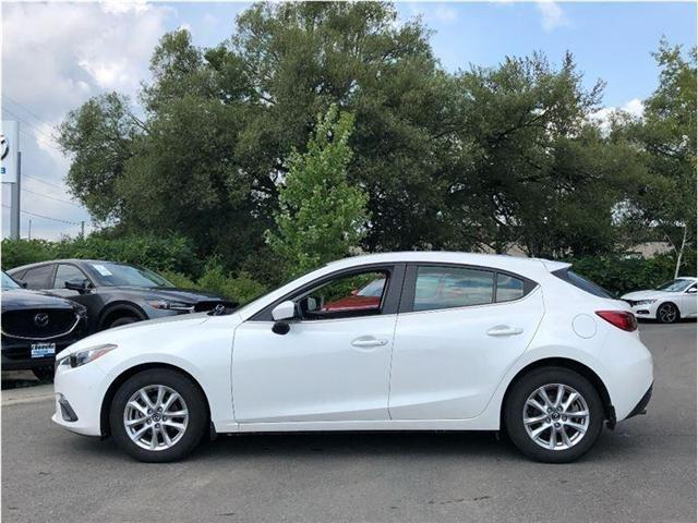2015 Mazda Mazda3 GS (Stk: 18241A) in Cobourg - Image 2 of 9