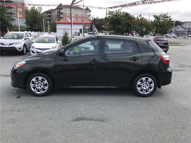 2011 Toyota Matrix Base (Stk: U32943) in Lower Sackville - Image 2 of 12