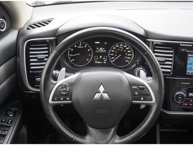 2014 Mitsubishi Outlander GT (Stk: 18658C) in Peterborough - Image 17 of 21