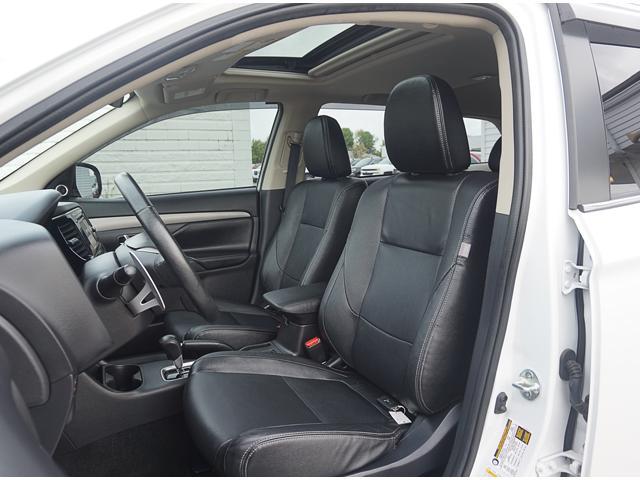 2014 Mitsubishi Outlander GT (Stk: 18658C) in Peterborough - Image 14 of 21