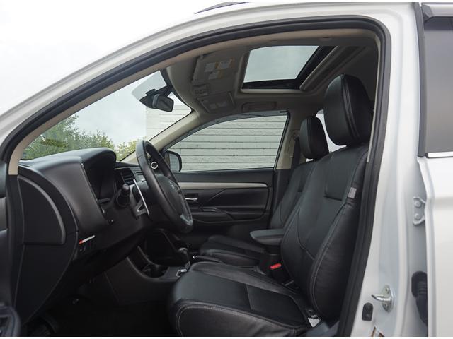 2014 Mitsubishi Outlander GT (Stk: 18658C) in Peterborough - Image 13 of 21