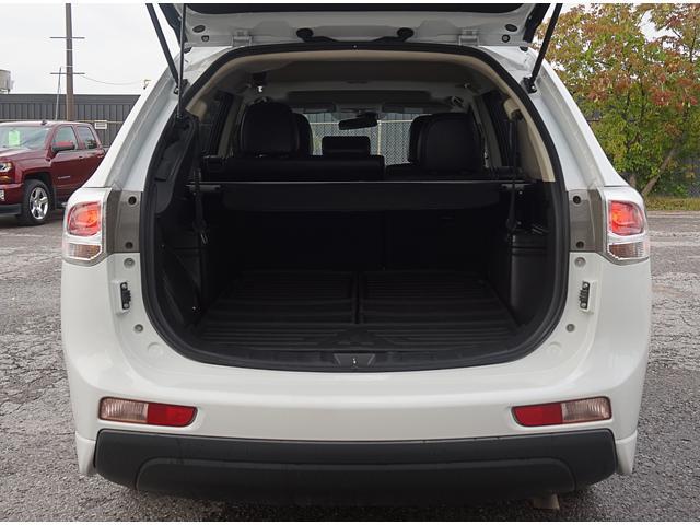 2014 Mitsubishi Outlander GT (Stk: 18658C) in Peterborough - Image 6 of 21