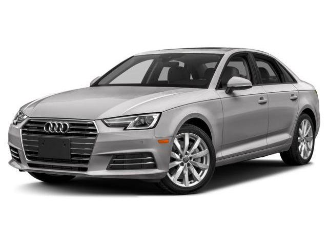 2018 Audi A4 2.0T Progressiv (Stk: 91325) in Nepean - Image 1 of 9