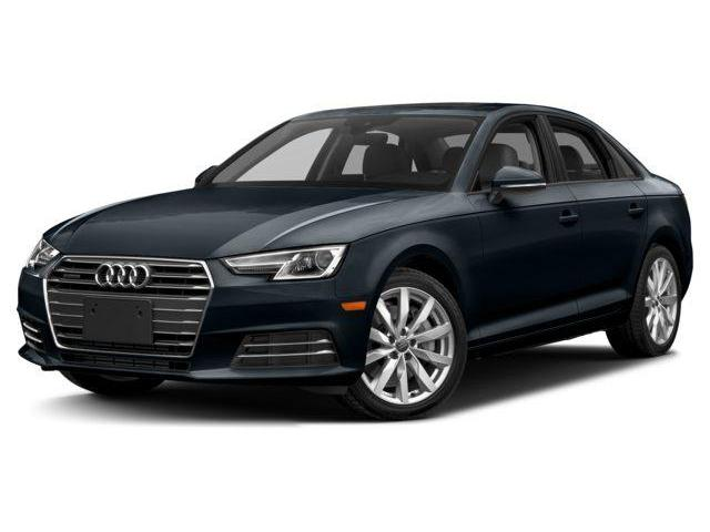 2018 Audi A4 2.0T Progressiv (Stk: 91326) in Nepean - Image 1 of 9