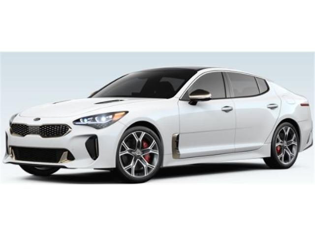 2019 Kia Stinger GT Limited (Stk: 39043) in Prince Albert - Image 1 of 9