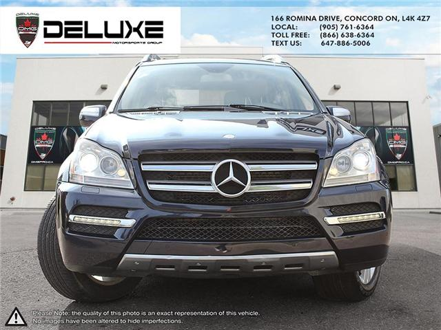 2010 Mercedes-Benz GL-Class Base (Stk: D0436) in Concord - Image 2 of 19