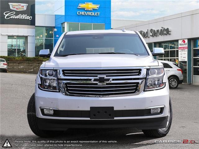 2018 Chevrolet Suburban Premier (Stk: 2807927) in Toronto - Image 2 of 27