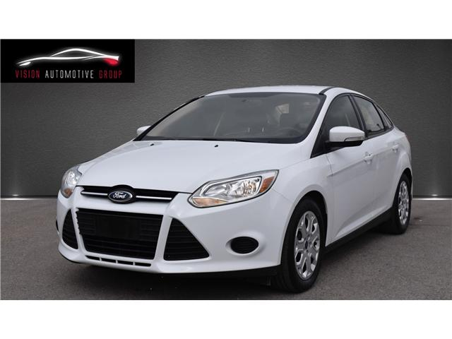 2014 Ford Focus SE (Stk: 24752) in Toronto - Image 1 of 18