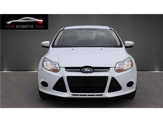 2014 Ford Focus SE (Stk: 24752) in Toronto - Image 2 of 18