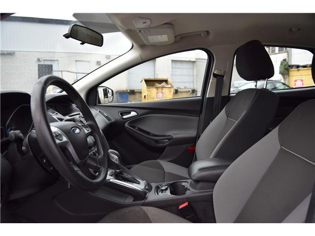 2014 Ford Focus SE (Stk: 24752) in Toronto - Image 10 of 18