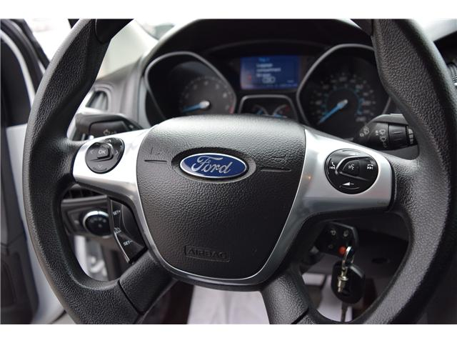 2014 Ford Focus SE (Stk: 24752) in Toronto - Image 11 of 18