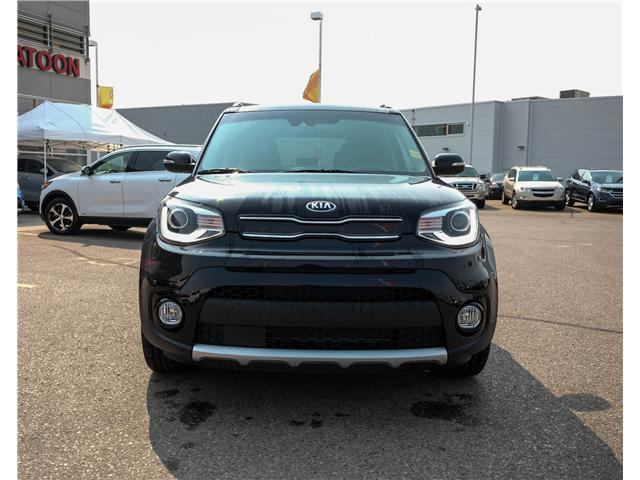 2018 Kia Soul EX Tech (Stk: P4539) in Saskatoon - Image 2 of 29