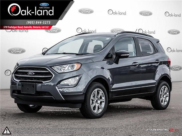 2018 Ford EcoSport SE (Stk: 8P014) in Oakville - Image 1 of 22