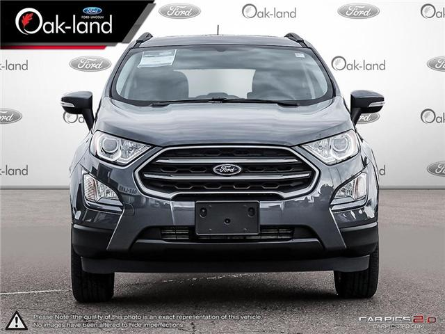 2018 Ford EcoSport SE (Stk: 8P014) in Oakville - Image 2 of 22