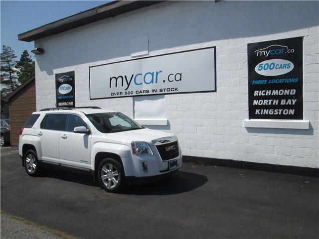 2013 GMC Terrain SLE-2 (Stk: 181097) in North Bay - Image 2 of 12