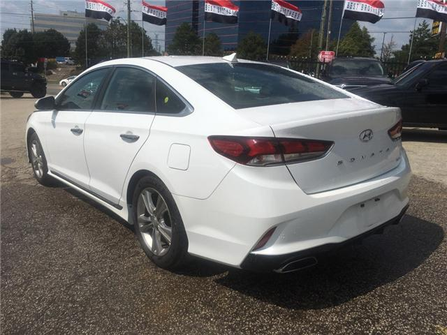 2018 Hyundai Sonata Limited (Stk: 684487) in Toronto - Image 2 of 21
