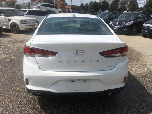 2018 Hyundai Sonata Limited (Stk: 684487) in Toronto - Image 3 of 21