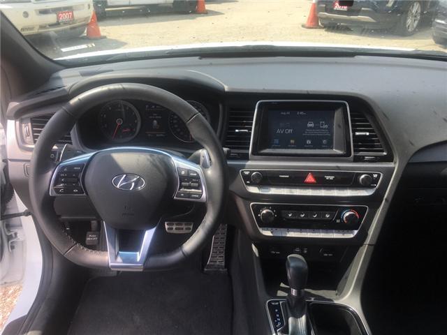 2018 Hyundai Sonata Limited (Stk: 684487) in Toronto - Image 13 of 21