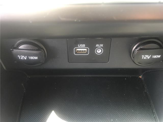 2018 Hyundai Sonata Limited (Stk: 684487) in Toronto - Image 20 of 21