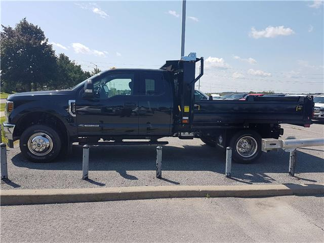 2018 Ford F-350 Chassis XLT (Stk: 18-11790) in Kanata - Image 1 of 8