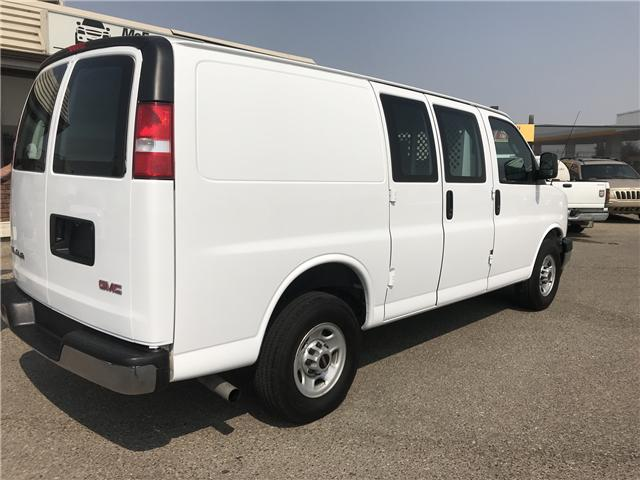 2017 GMC Savana 2500 Work Van (Stk: B2103) in Lethbridge - Image 2 of 14