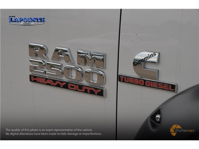 2017 RAM 2500 ST (Stk: SL17136) in Pembroke - Image 9 of 20