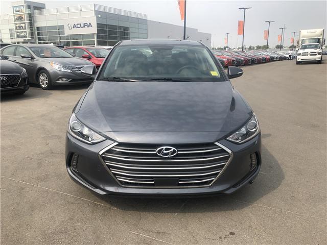 2018 Hyundai Elantra GLS (Stk: H2355) in Saskatoon - Image 2 of 26